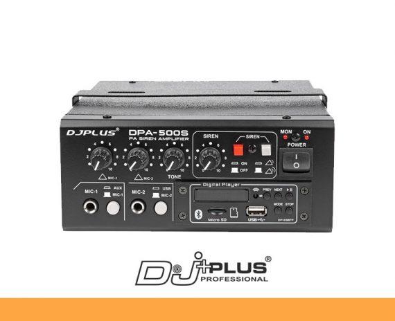 DPA-500S