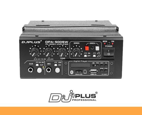 DPA-500sw