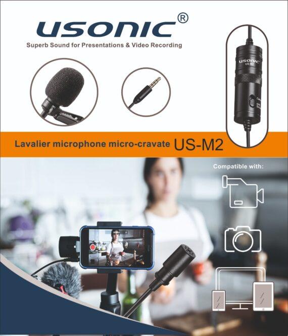 usonic-microphones